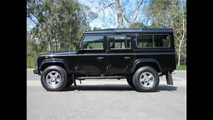 Land Rover Defender 110 Td5 : land rover defender 110 td5 station wagon e 2002 2007 ~ Kayakingforconservation.com Haus und Dekorationen