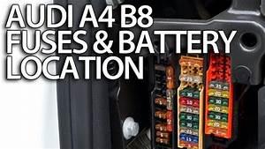 Audi A4 Engine Bay Fuse Box : 14 best audi mmi 2g mods tips tricks images on ~ A.2002-acura-tl-radio.info Haus und Dekorationen