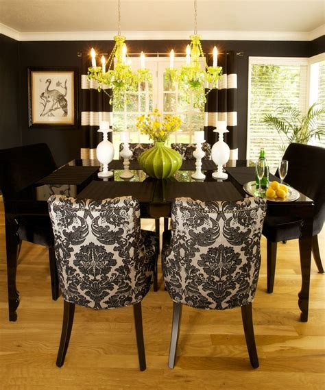 Glam Dining Room Ideas At Home Design Concept Ideas