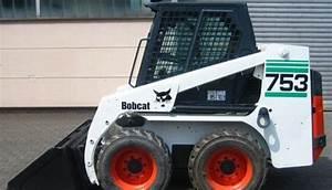 Bobcat 753 G