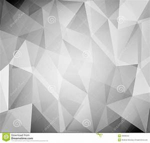 Black And White Triangles Background Stock Images - Image ...