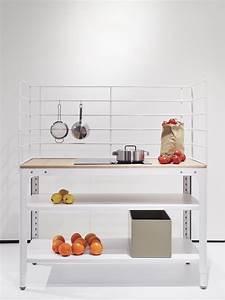Corian Arbeitsplatte Preis : concept kitchen von naber mit corian arbeitsplatte hasenkopf ~ Sanjose-hotels-ca.com Haus und Dekorationen