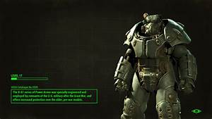 X 01 Power Armor The Vault Fallout Wiki Fallout 4