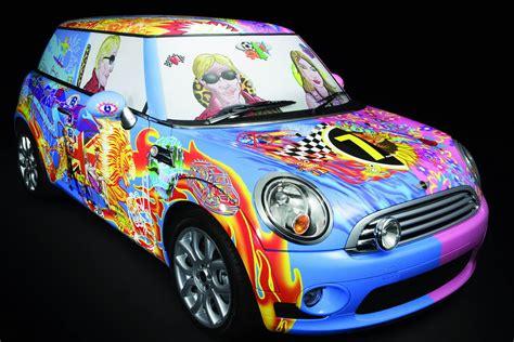 alan aldrdige mini mini united  auto express