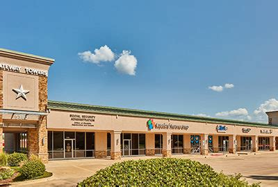 commercial retail restaurant space  lease tyler dallas fort worth