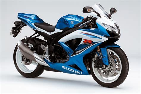suzuki motorcycle 2009 suzuki motorcycle range