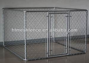 welded wire dog kennel and runs metal large dog kennels With metal dog kennel and run