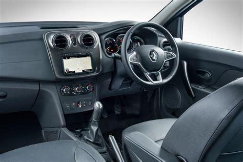 renault sandero interior renault sandero stepway 66 kw turbo dynamique 2017