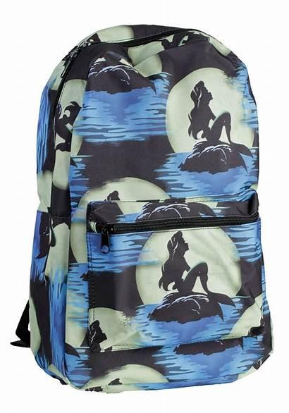 Mermaid Backpack Ariel Disney Fun Gifts St