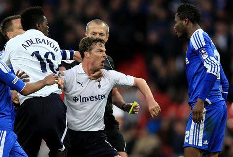Tottenham vs. Chelsea: Player Ratings from Spurs' 5-1 FA ...