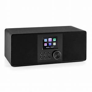 Dab Und Internetradio : connect 120 internet radio media player bluetooth wlan dab ~ Jslefanu.com Haus und Dekorationen