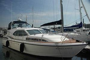 1998 Broom 38 Power New And Used Boats For Sale Www