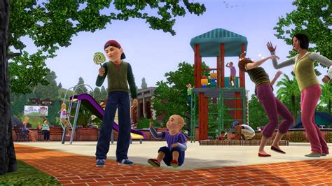 The Sims 3 Full Game Free Download [pc] Download Free Pc Game