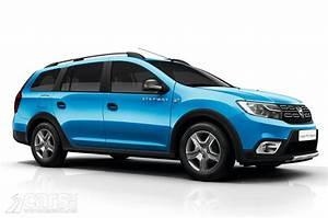 Dacia Sandero Stepway 2017 Couleurs : new dacia logan mcv stepway adds butch to the logan estate cars uk ~ Medecine-chirurgie-esthetiques.com Avis de Voitures