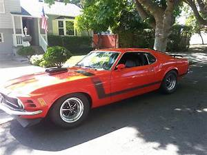 1970 Ford Mustang Boss 302 for Sale | ClassicCars.com | CC-907120