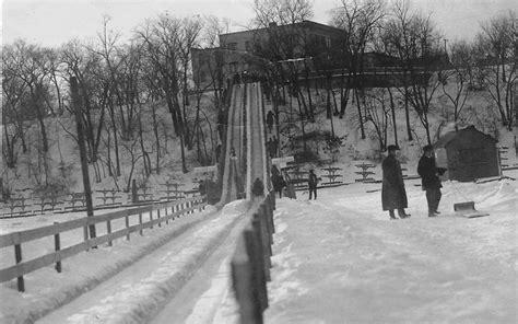 lake harriet minneapolis park history
