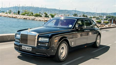 Review Rolls Royce Phantom by 2017 Rolls Royce Phantom Review Auto Car Update