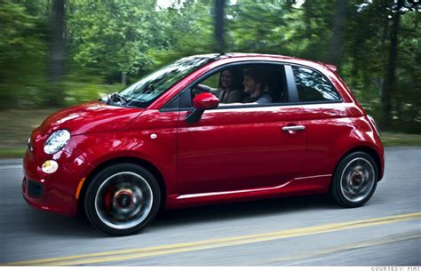 Fiat News Today by Today S New Cars Tomorrow S Collectibles Fiat 500 5
