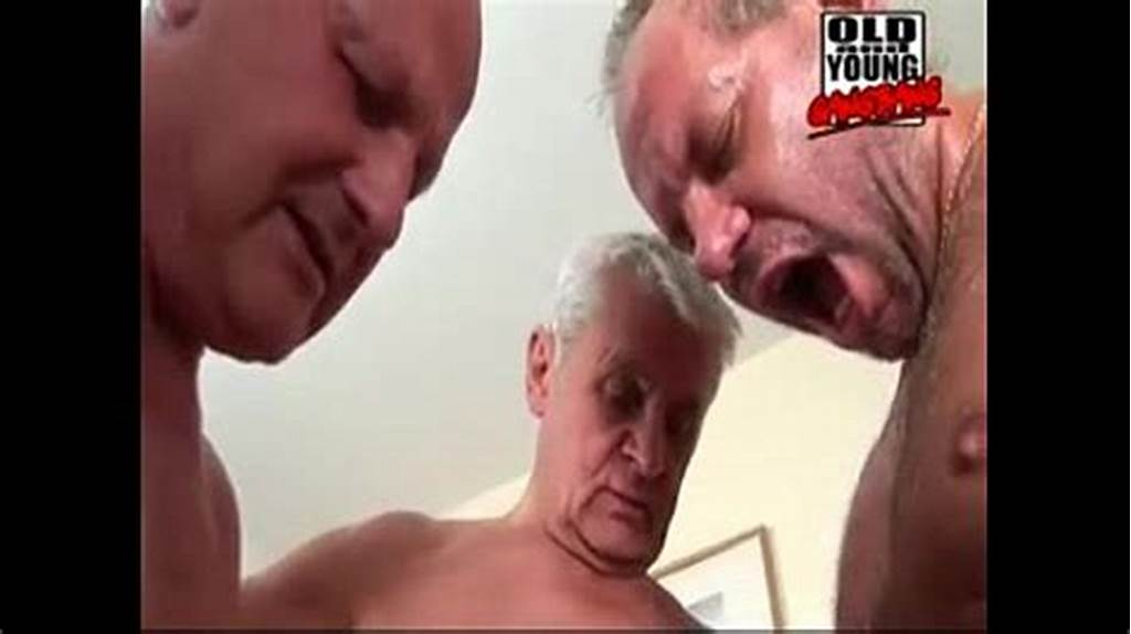 #Old #Men #Gangbang #A #Teen