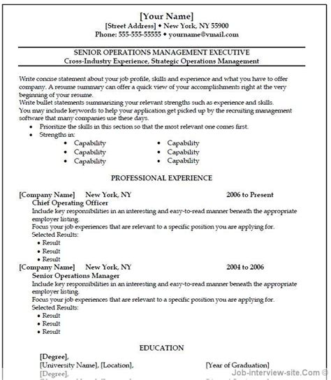 microsoft resume templates free using resume template microsoft word writing resume sle