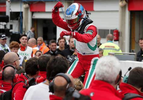 cassidy scores maiden european  win speedcafe