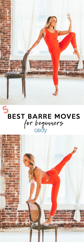 best ballet barre workout five best ballet barre exercises for beginners app