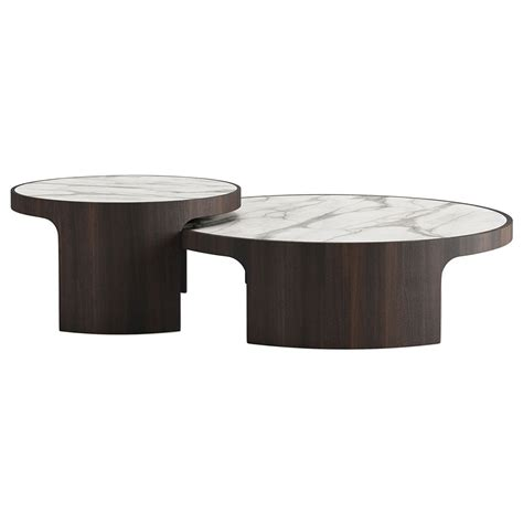 Browse a huge variety of styles for every budget. Modloft Oliver White Marble Modern Nesting Coffee Tables | Eurway
