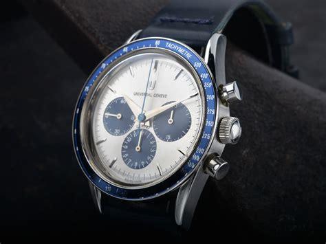 universal geneve compax chronograph   bulang