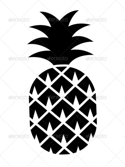 pineapple top silhouette pineapple top silhouette how to format cover letter