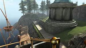 Classic Puzzle Adventure 39Myst39 Comes To Android