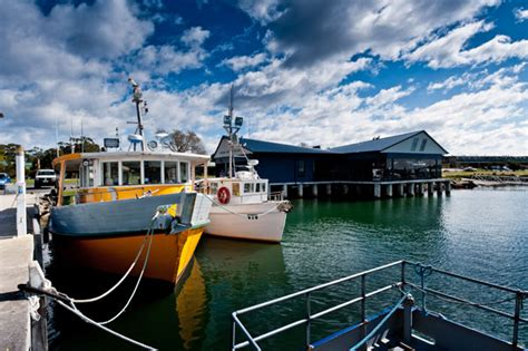 Fishing Boat Hire Hobart by Top Ten Seafood Experiences On Your Tasmanian Motorhome