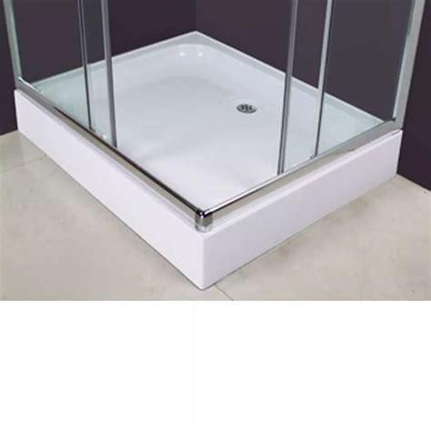 duschwanne 80 x 100 der duschkabine inkl duschwanne 100 x 80 x 190 cm shop vidaxl de