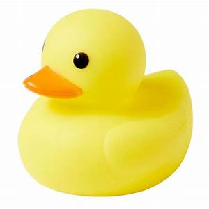 Floating Duck Bath Toy Kmart