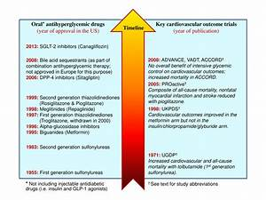 The TECOS Trial of Sitagliptin vs. Placebo: Context and ...