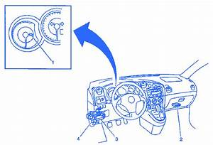 Pontiac Vibe 2004 Fuse Box  Block Circuit Breaker Diagram