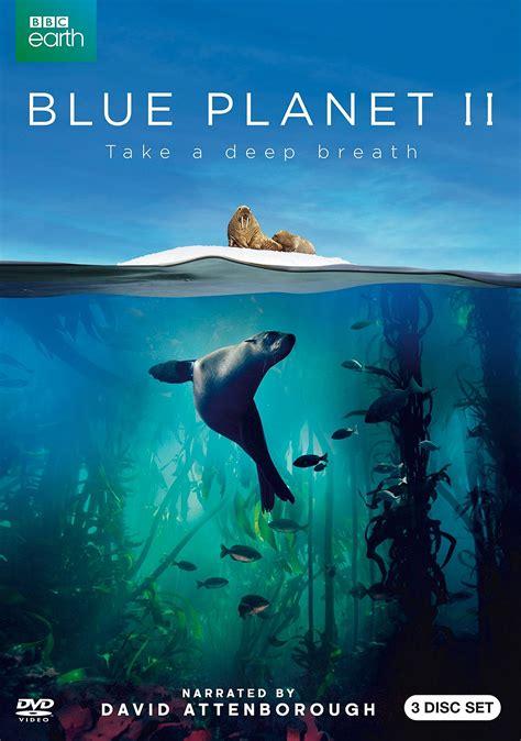 Blue Planet II DVD Release Date
