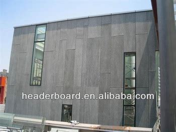 exterior cement board outdoor wall siding exterior wall board fireproof wall 3640