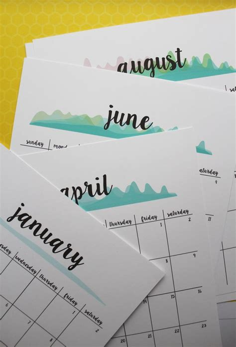 38 best diy printable 2017 calendars images on best 25 workout calendar printable ideas on workout calendar 30 day and flat abs