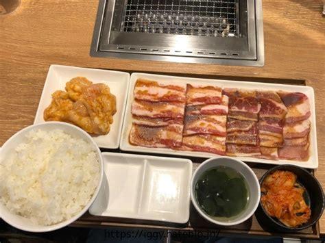 焼肉 ライク 福岡