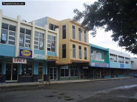 commercial building  sale  mandeville manchester