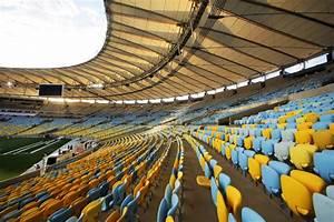 Visiting the New Maracanã Stadium in Rio | The Rio Times ...