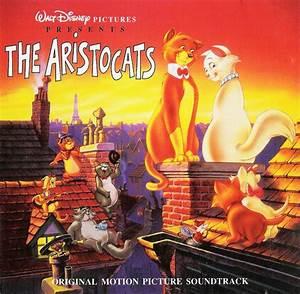 19 2 Grad Ost : various the aristocats original motion picture soundtrack cd at discogs ~ Frokenaadalensverden.com Haus und Dekorationen