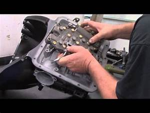 Fti Valve Body Installation How To