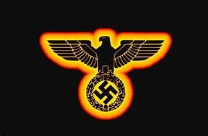 Nazi Eagle by A-Skitsofrenia on DeviantArt