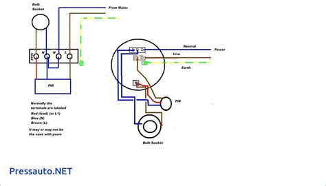 Volt Photocell Wiring Diagram Download