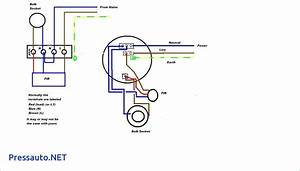 240 Volt Photocell Wiring Diagram Download