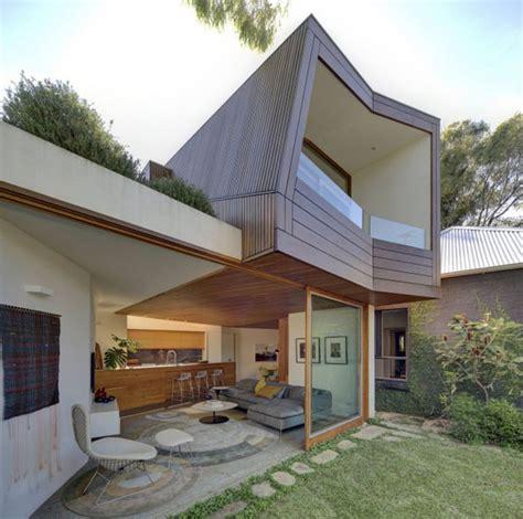 australian contemporary architecture the balmain house in sydney australia modern architecture by fox johnston