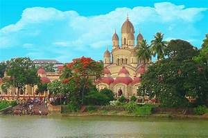 Dakshineswar Kali Temple Photos, images, picture & wallpaper
