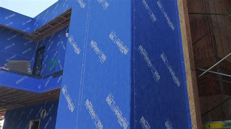 henry blue skin house wraps builders general
