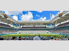 Presenting the Hard Rock Stadium Real Madrid CF